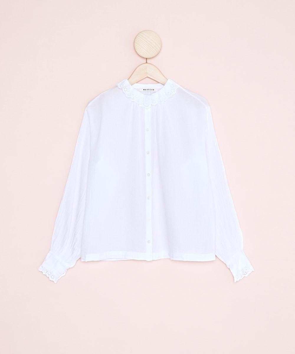 Camisa Valerie