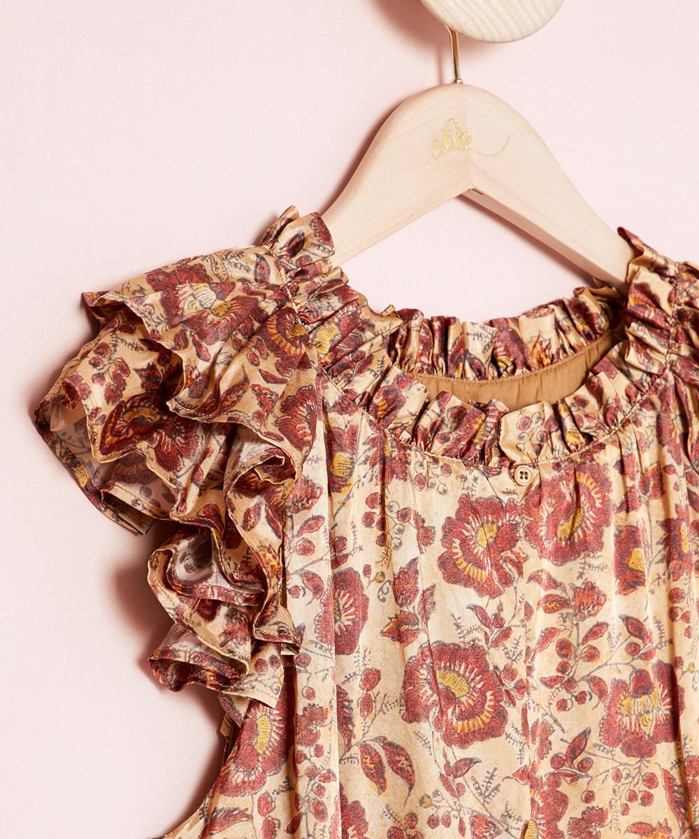 Sena Dress