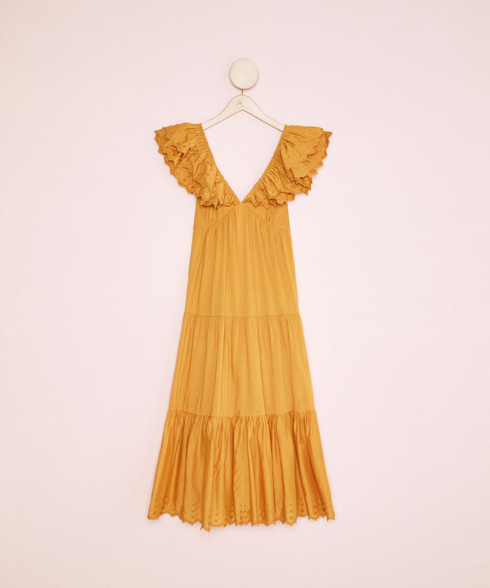 Sylwan Dress