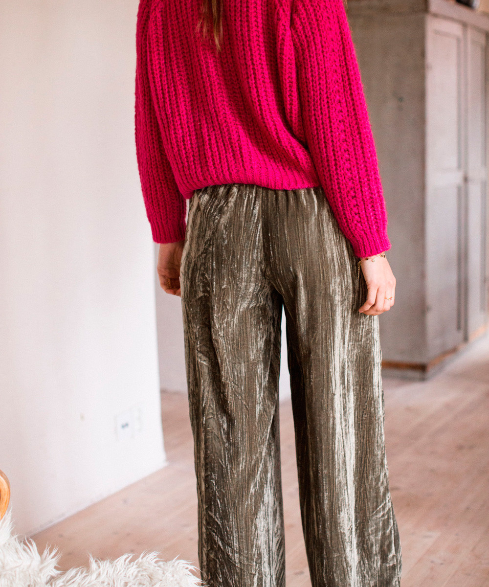 Pantalón Olivia