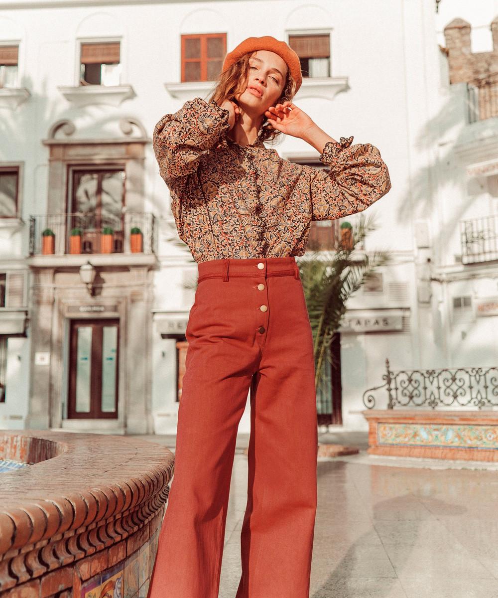 Pantalón Suzanna