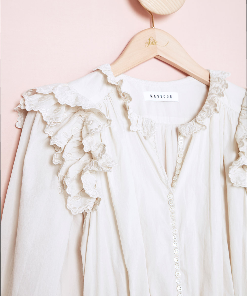 Thyra Dress