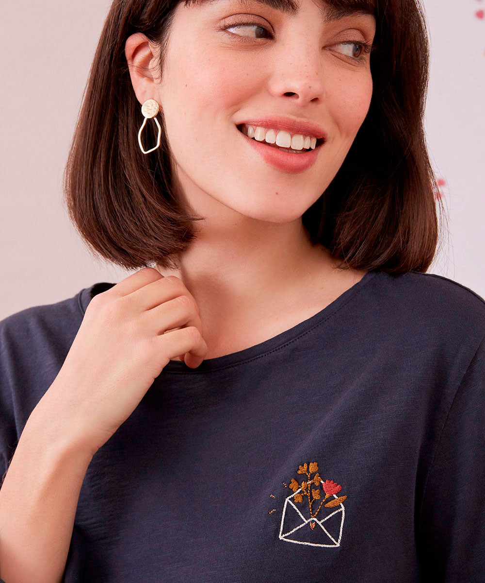 Camiseta Gamori