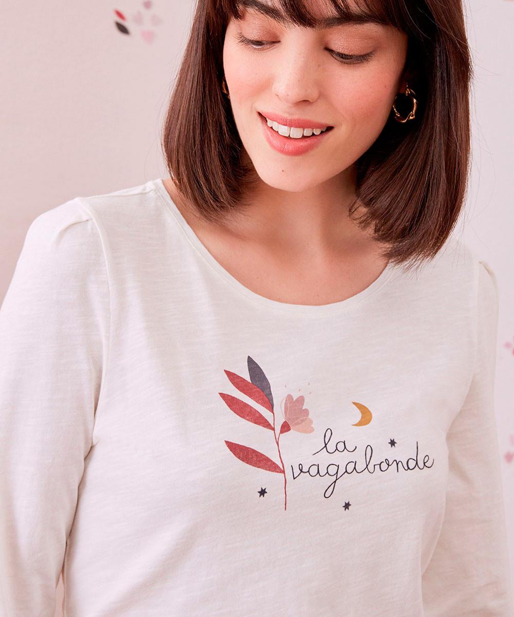 Camiseta Gamouni