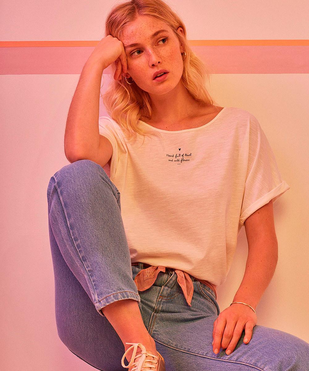 Camiseta Kacinou