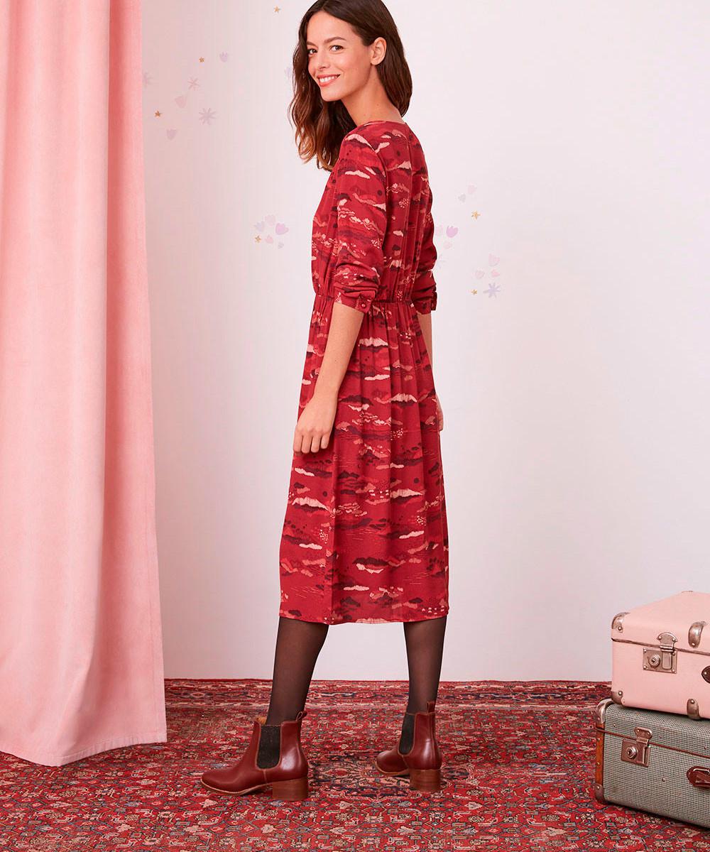 Vestido Sinaya