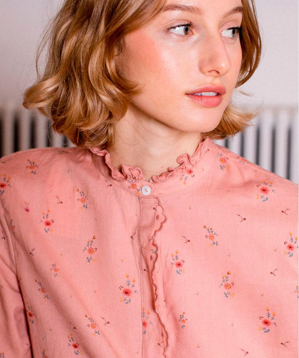 Camisa Edith