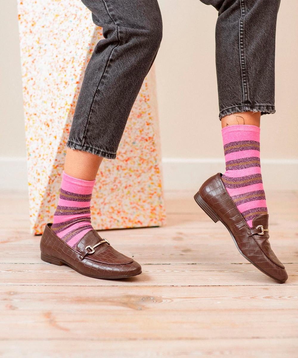 Dalea Socks