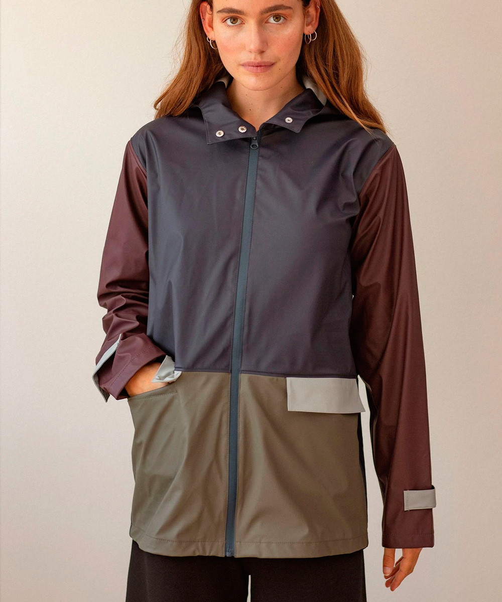 Impermeable Rubie