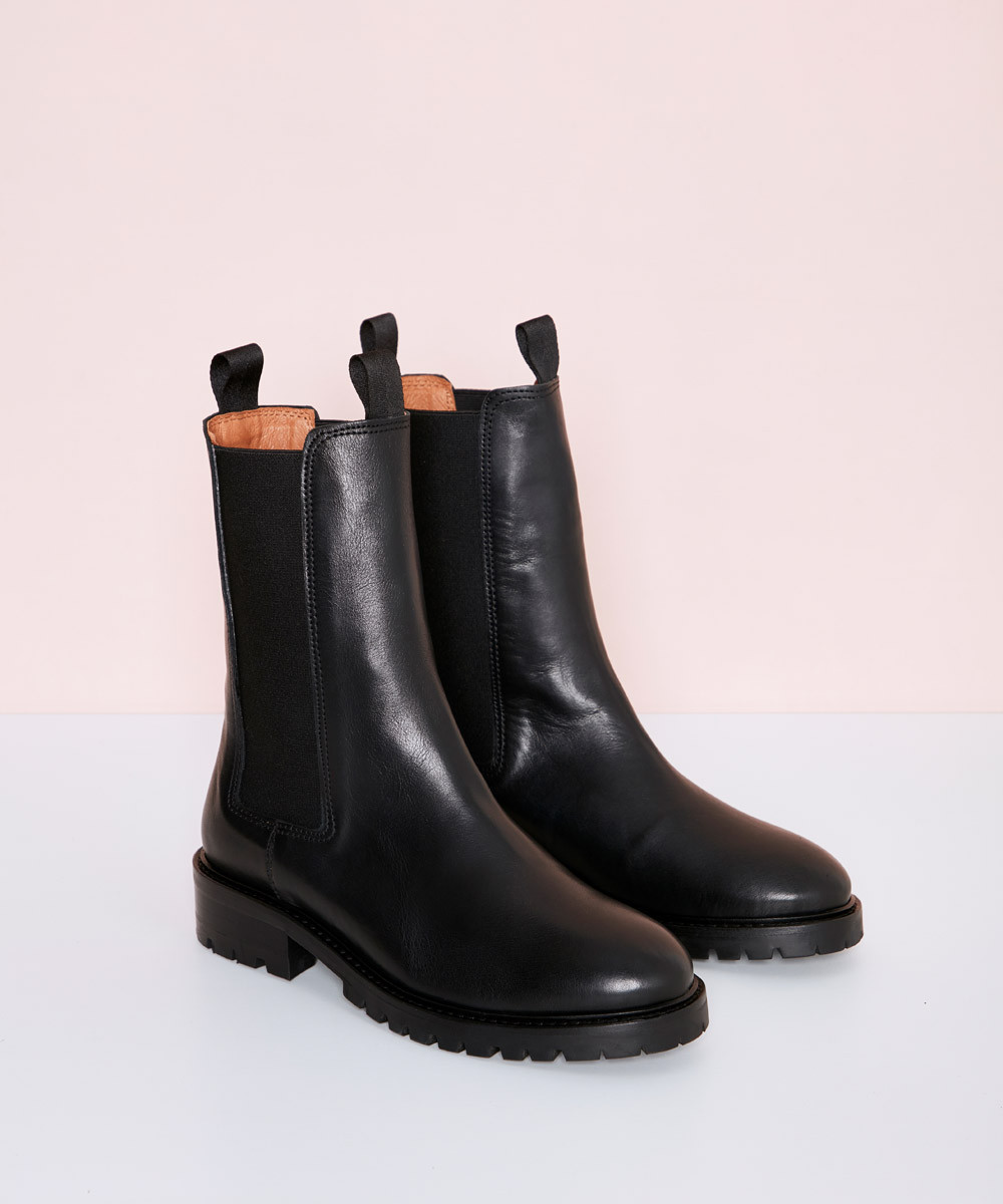 Haily Boots