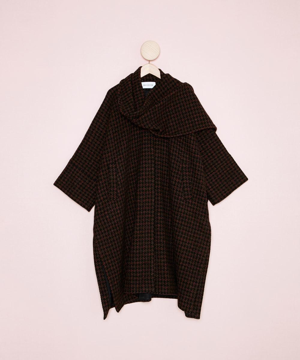 Grette Coat
