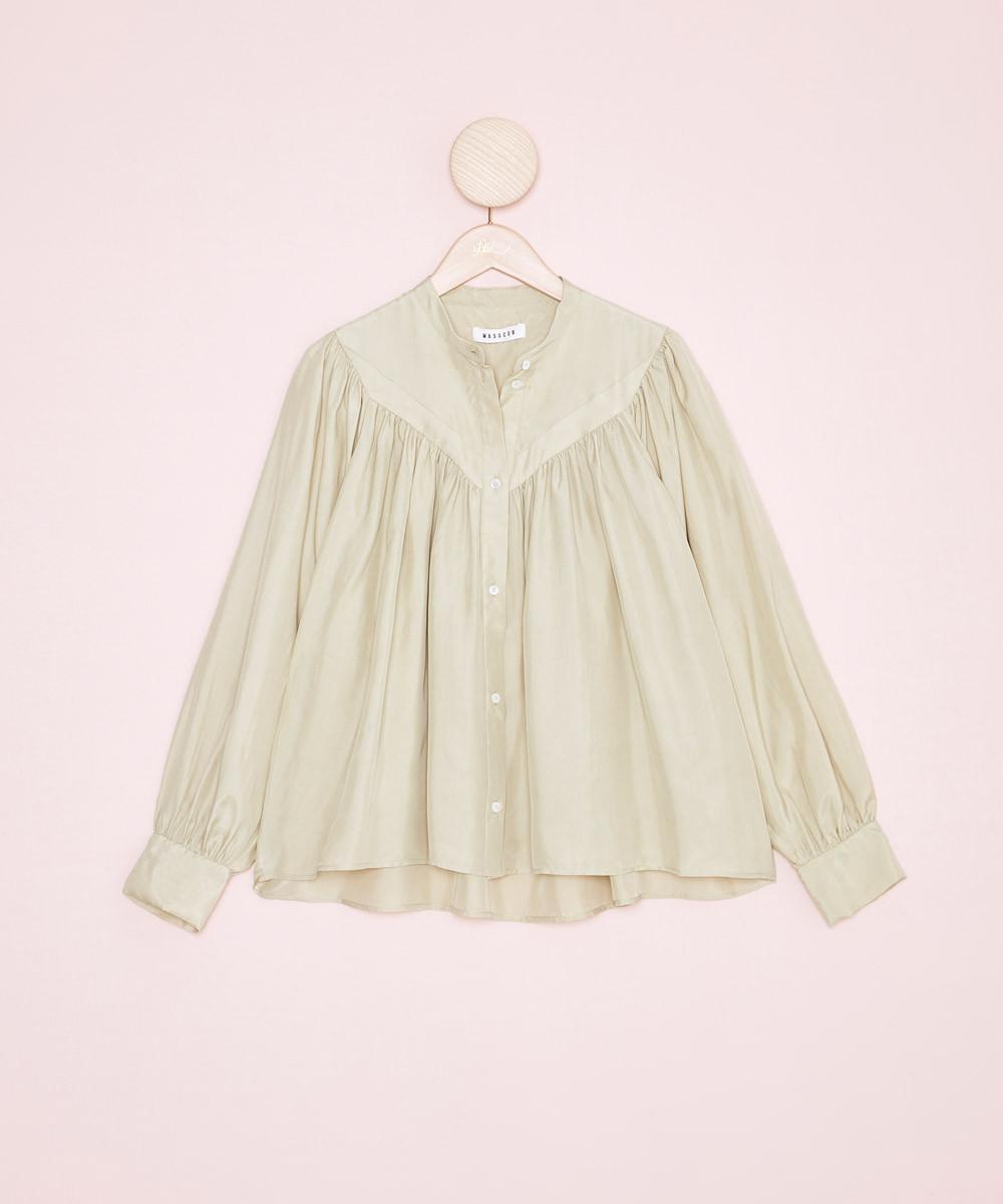 Agnete Shirt