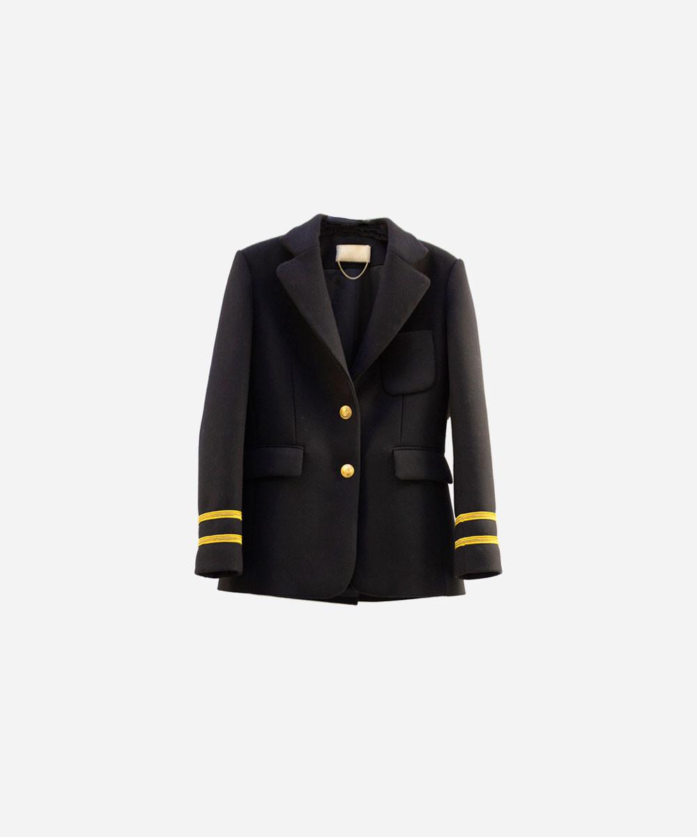 Pavot Jacket