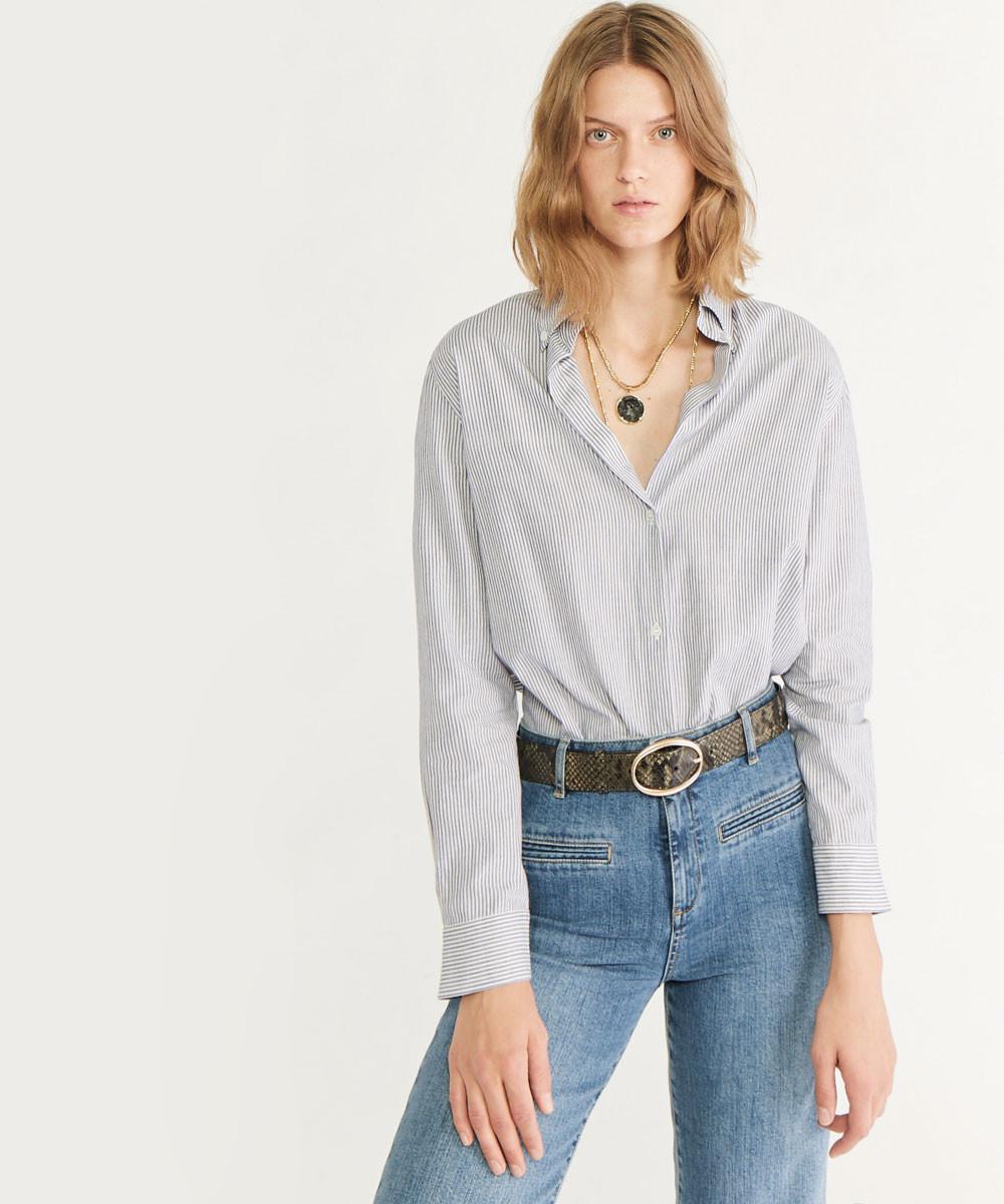 Camisa Druyat