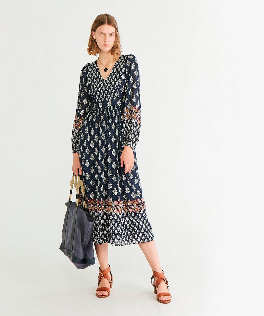 Neroli Dress