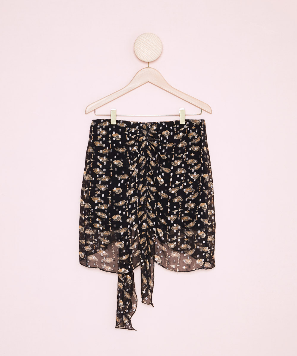 Minifalda Molly
