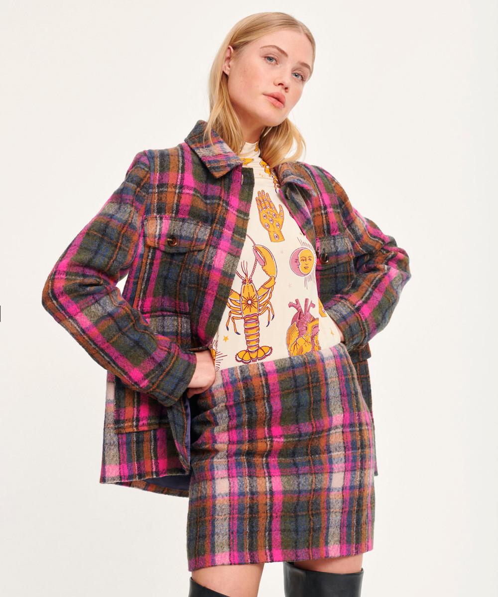 Agathe Jacket