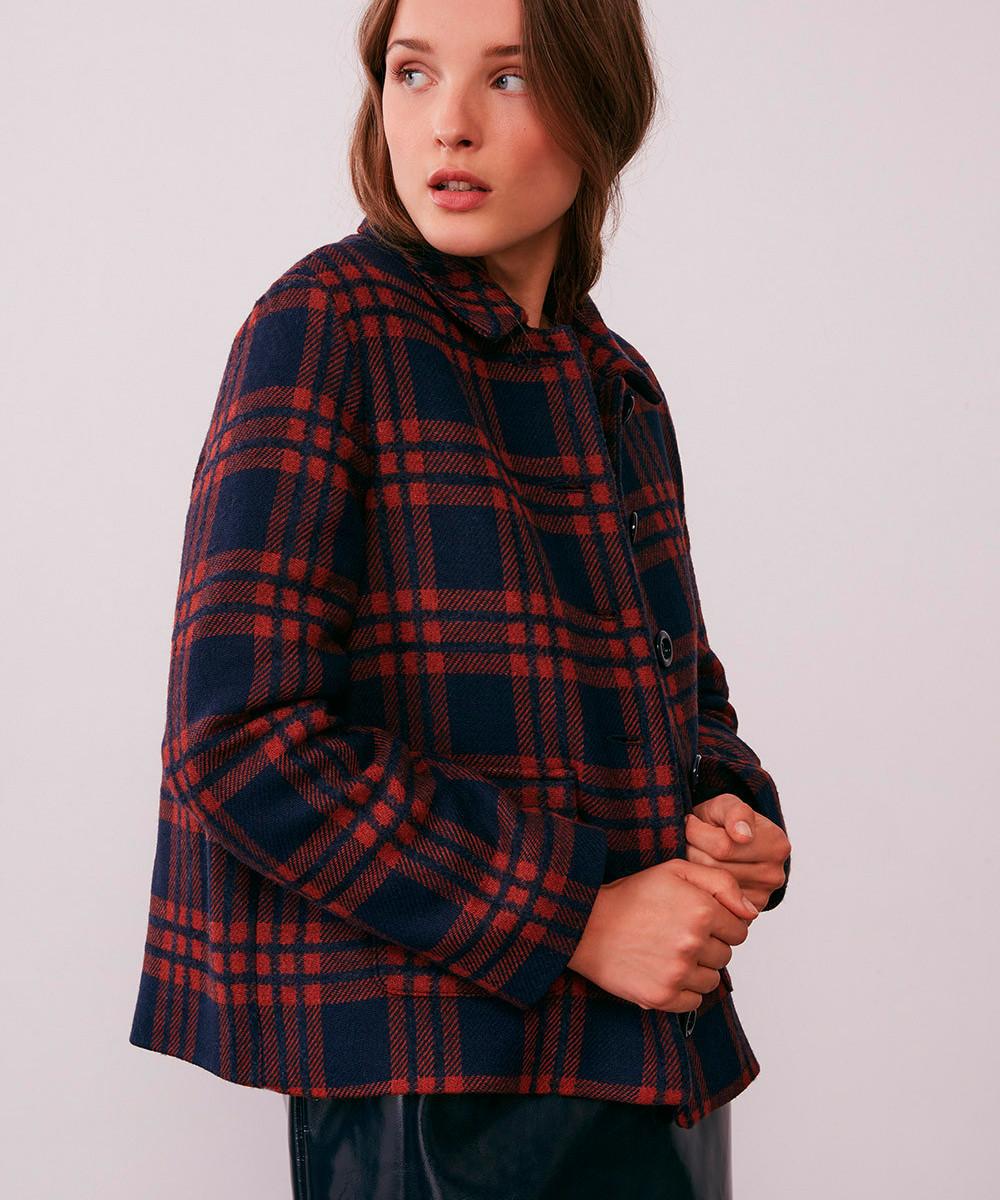 Nolita Coat