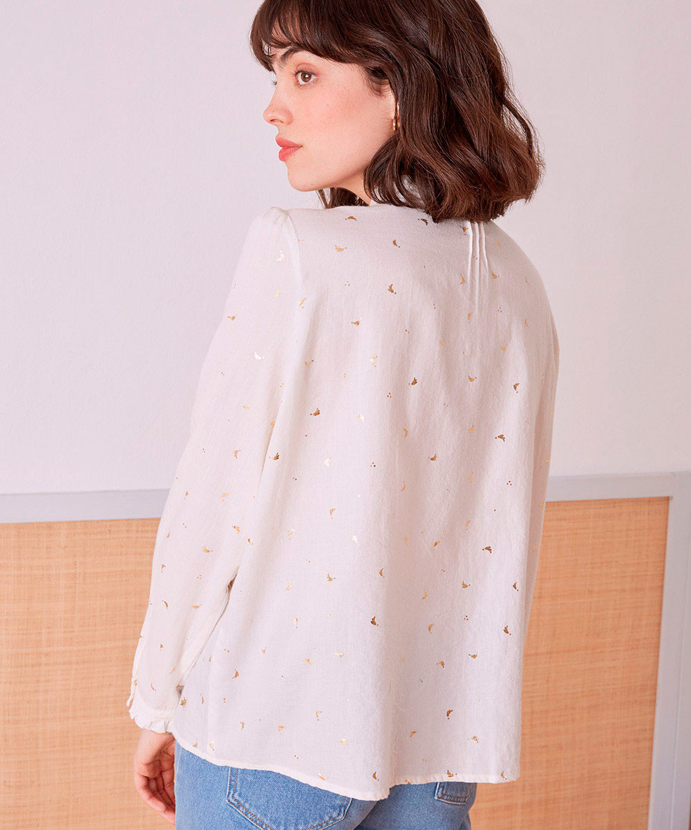 Ellito Blouse