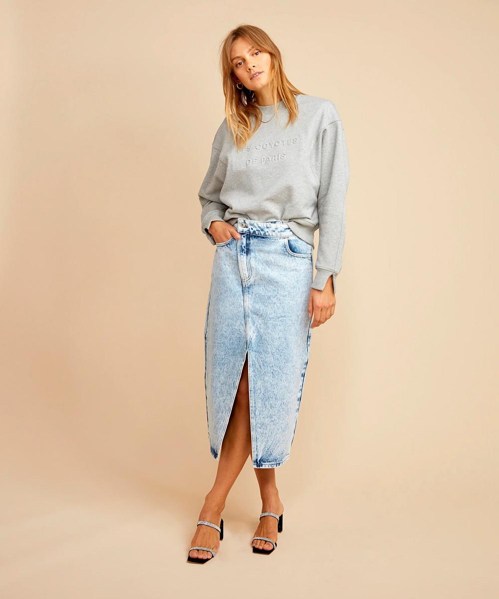 Yilan Skirt