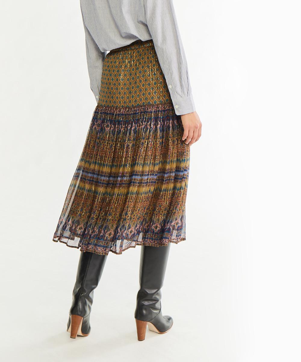 Hernani Skirt