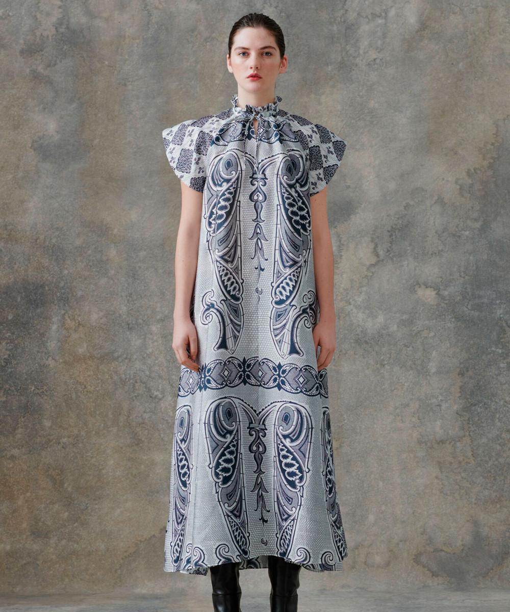 Karookh Dress