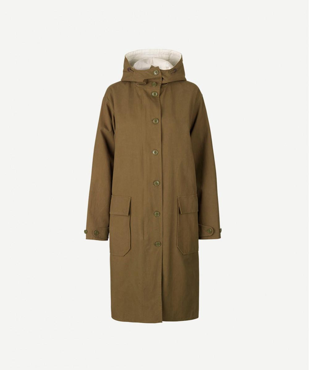 Lucine Parka Coat