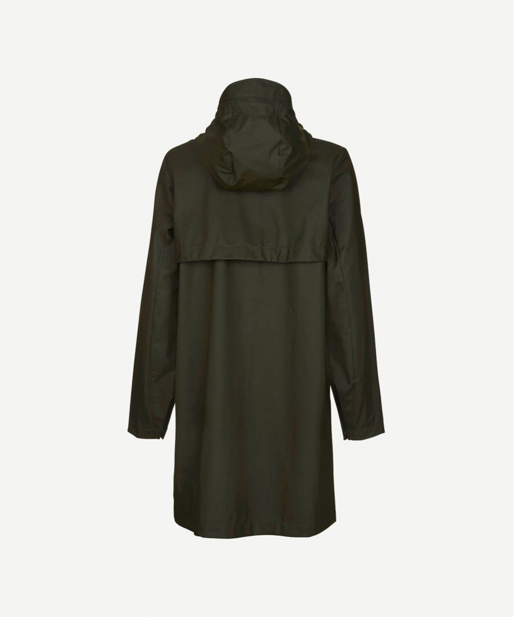 Impermeable Stala