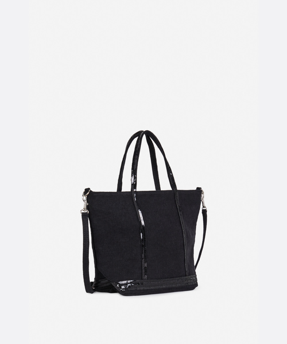Small Cabas Tote Bag