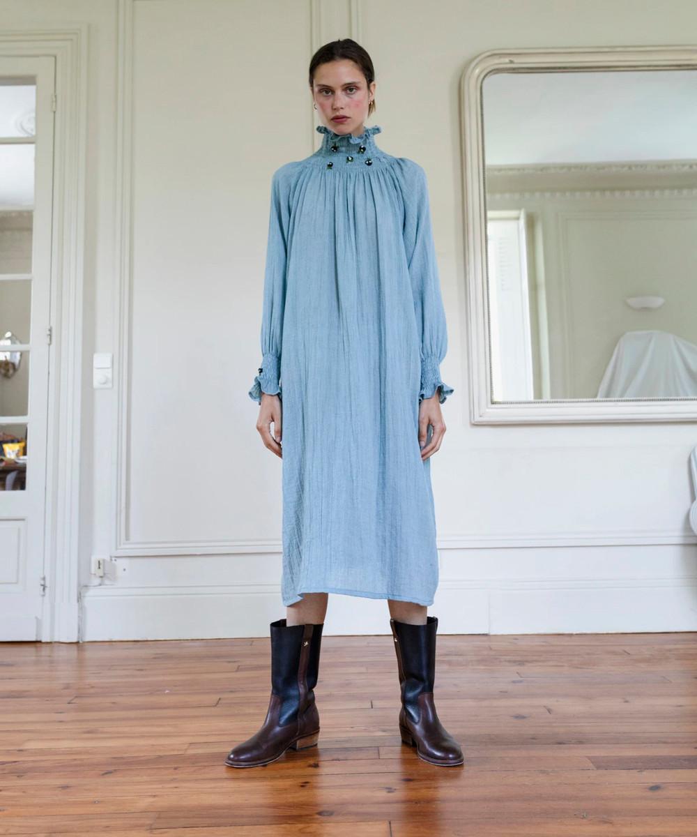 Vestido Courchevel