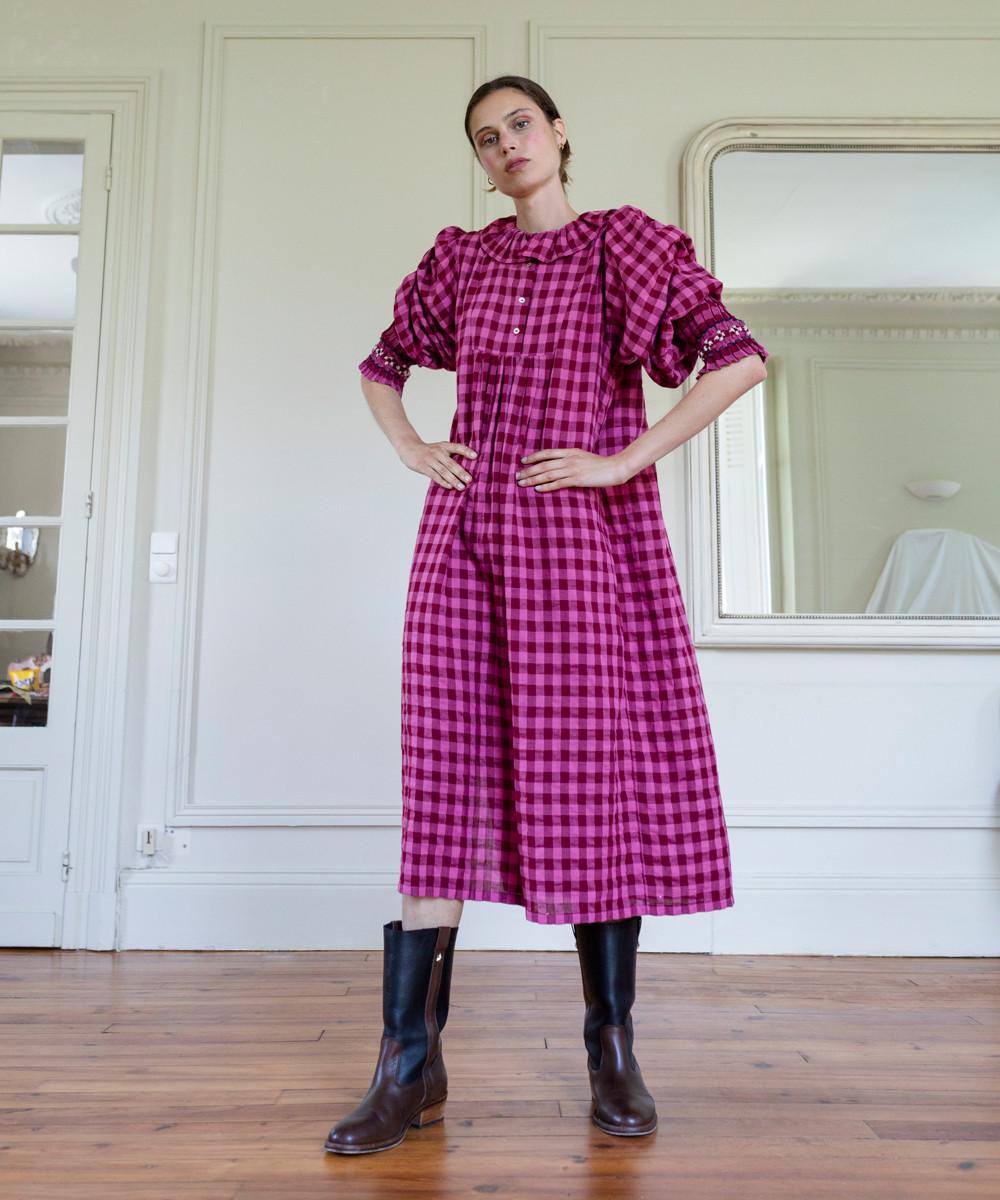 Megeve Dress
