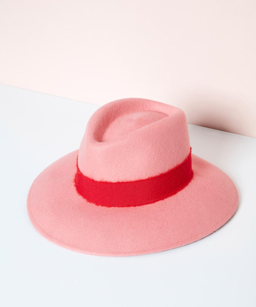 Sombrero Sofia - La Folie...
