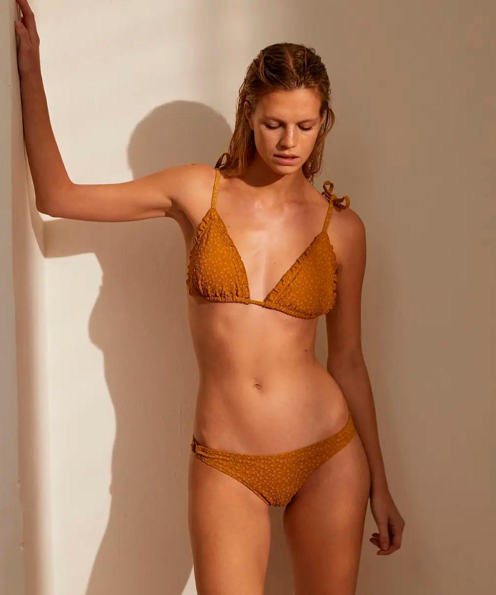 Braga Bikini Coral