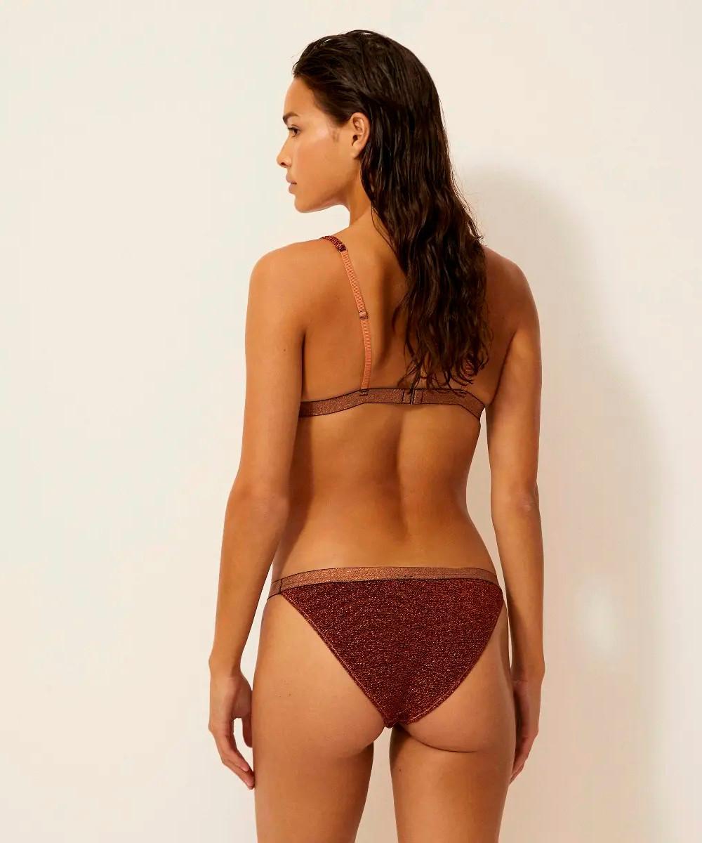 Braga Bikini Wild Rose