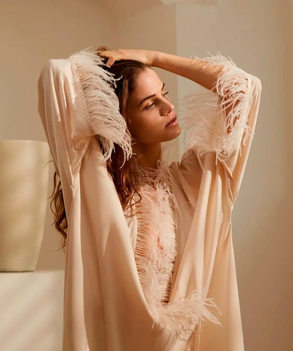 Kimono Plum