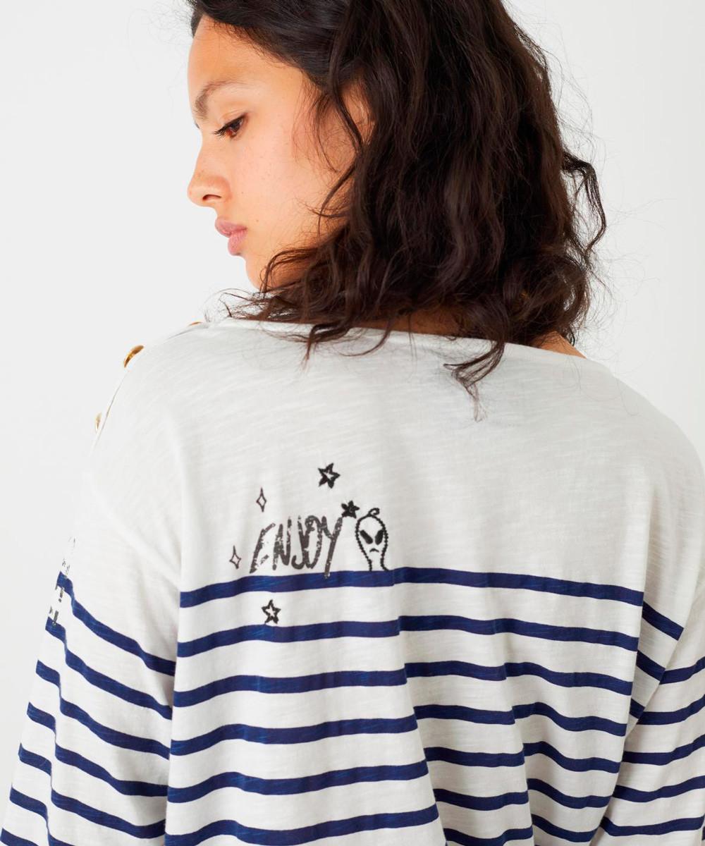 Camiseta Thilla