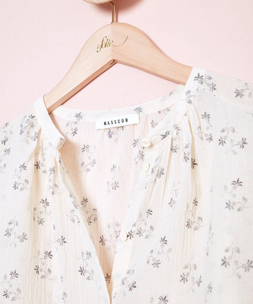 Camisa Calanques