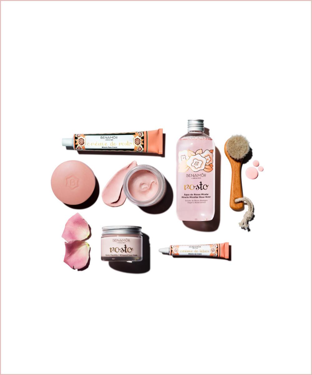 Rosto Miracle Face Cream