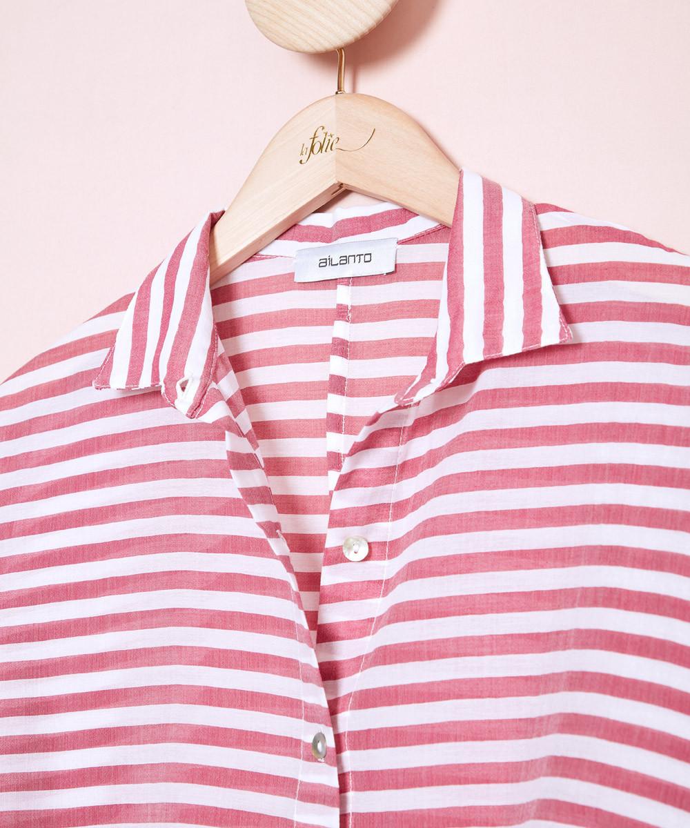 Camisa Rayas - La Folie By...