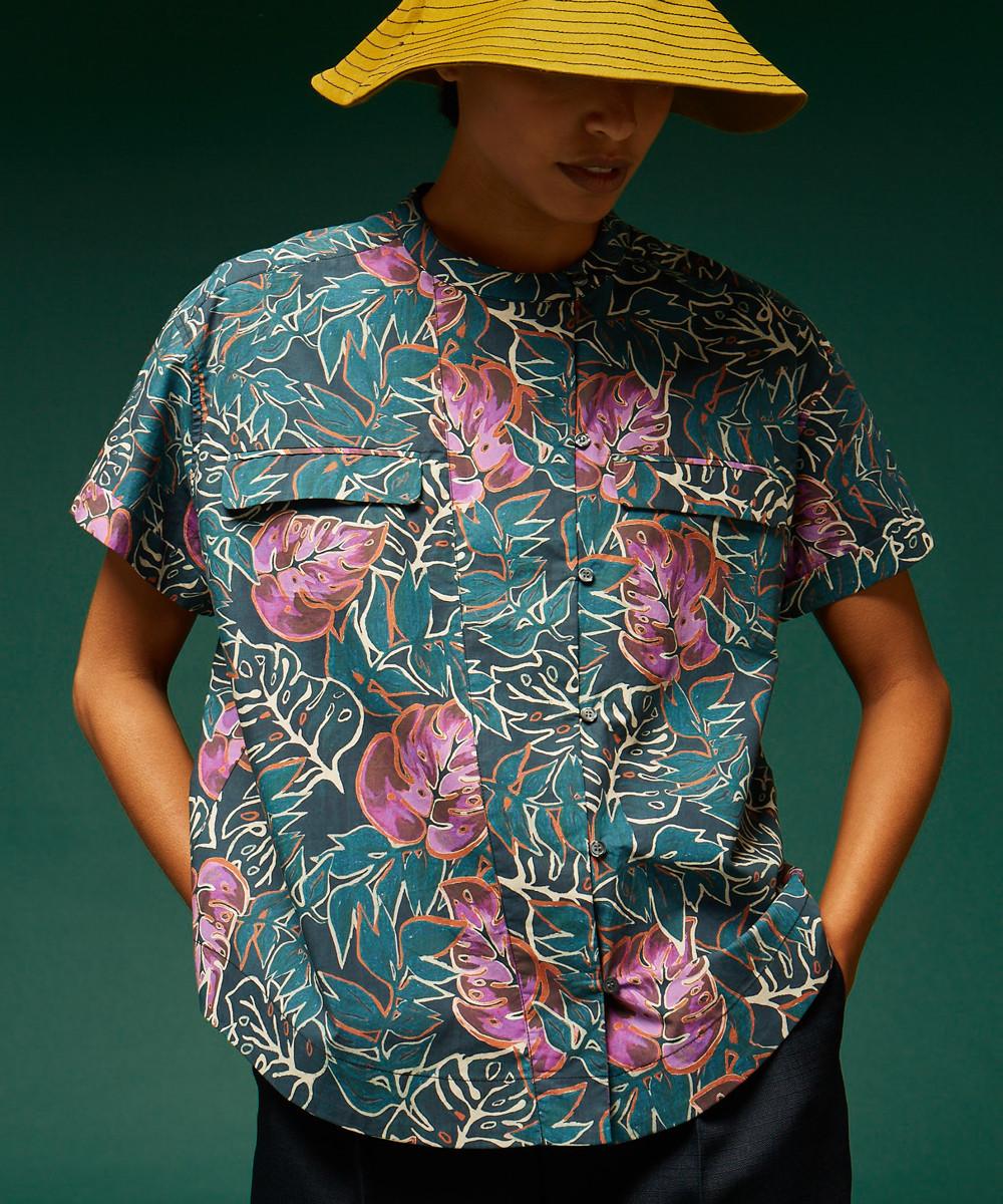 Camisa Isaac