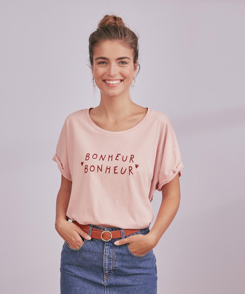 Camiseta Zina