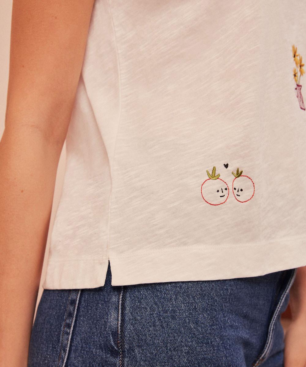 Camiseta Jizou