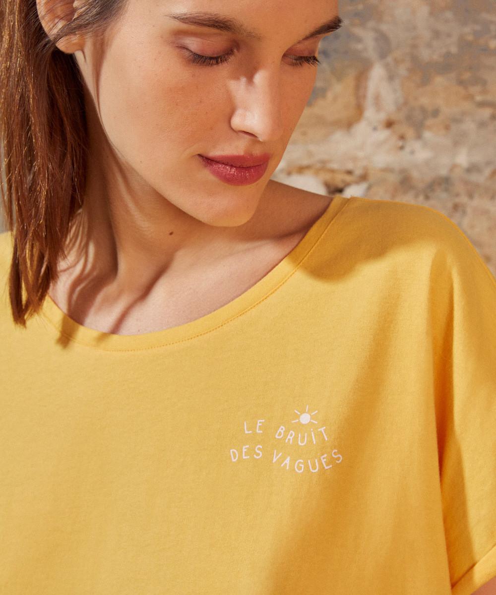 Camiseta Zino