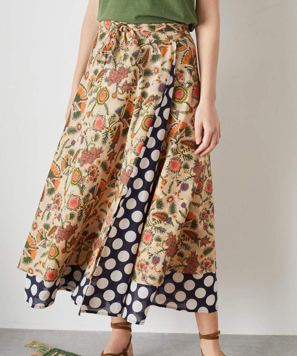 Jalibu Skirt