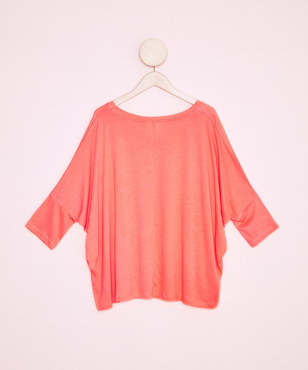Camiseta Violetta