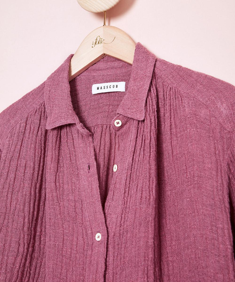 Camisa Magaud