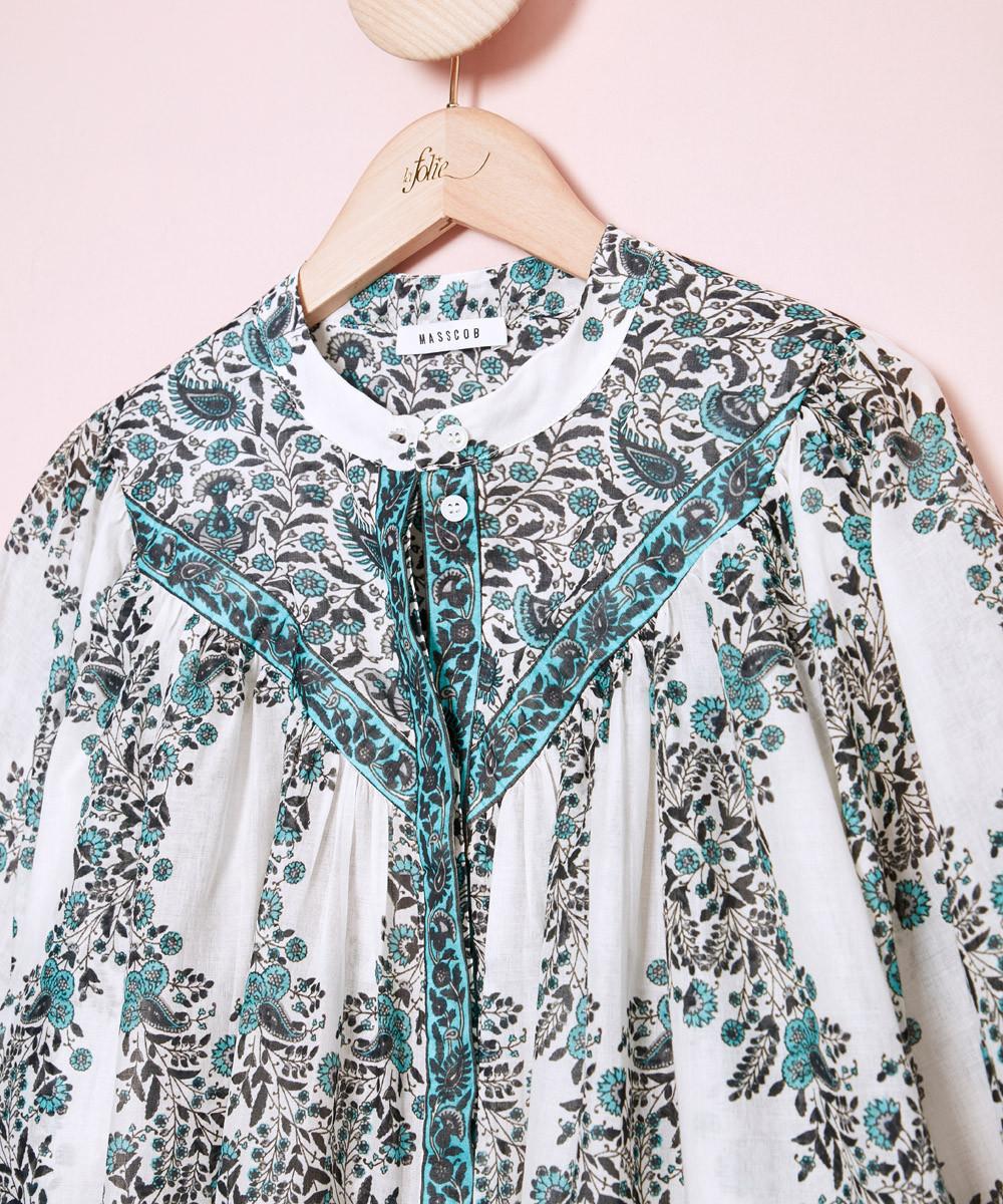 Camisa Corniche