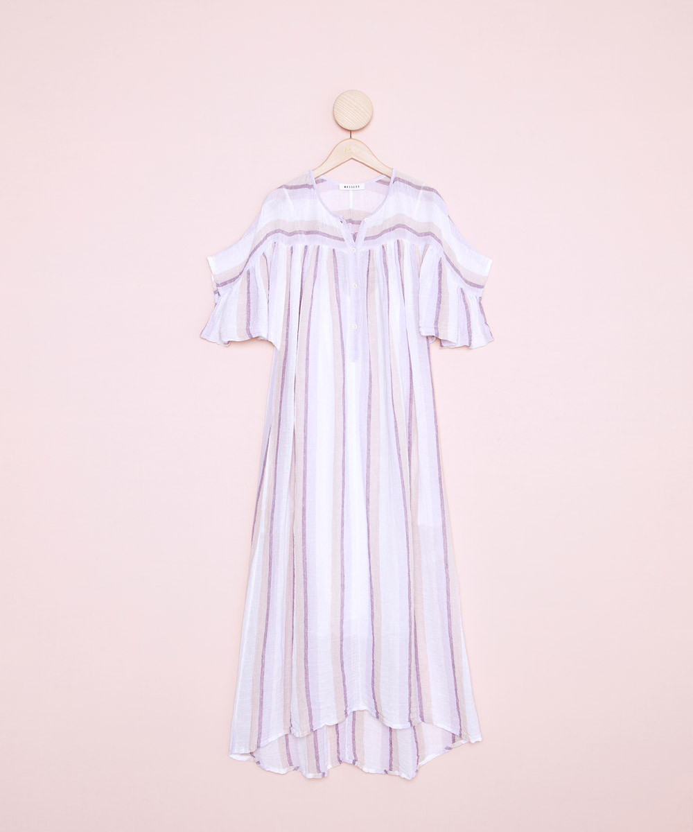 Vestido Gallura