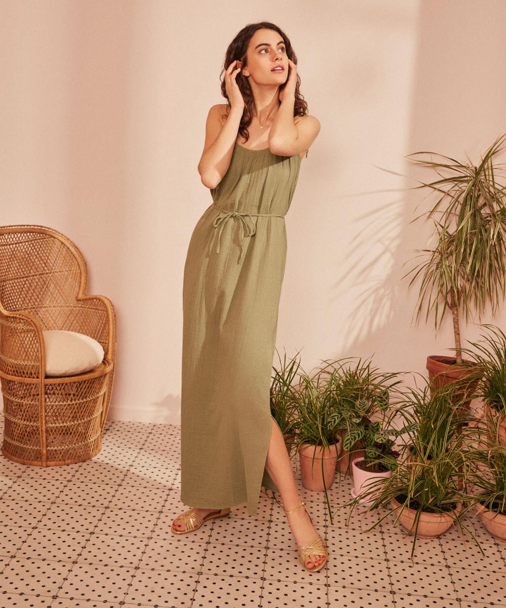 Vestido Tiany
