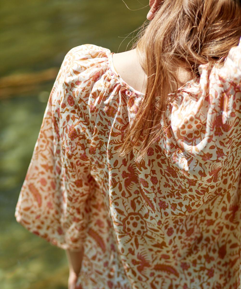 Blusa Maribel